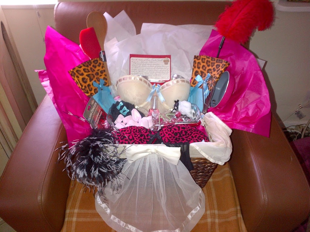karla cavalli bridal shower giftnaughty nicesweet spicy